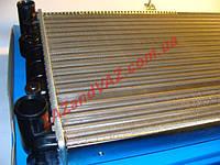 Радиатор охлаждения основной АМЗ Луганск ВАЗ 2110-2112 PAC-OX21120 универсальный