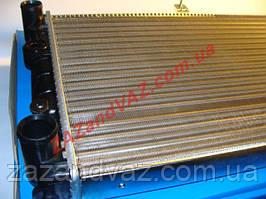 Радіатор охолодження основний АМЗ Луганськ ВАЗ 2110-2112 PAC-OX21120 універсальний