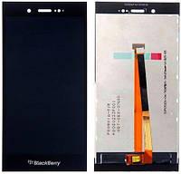 Дисплей BlackBerry Z10 pictures black (оригинал)