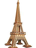 Эко-конструктор Эйфелева башня