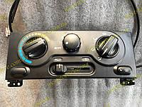 Блок управления отопителем (печки) Ланос Сенс Lanos Sens без кондиционера GM 96242969