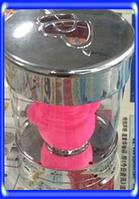 Портативная Колонка MP3 fm micro SD SPS WS Rose Роза