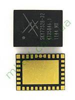 Samsung S3650 Corby IC-POWER AMP SKY77528,28P,8.3x6.3x1.1mm Оригинал Китай