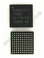 Samsung S5230 Star IC-POWER SUPERVISOR BCM59035C1IFB5G,FBGA Оригинал Китай