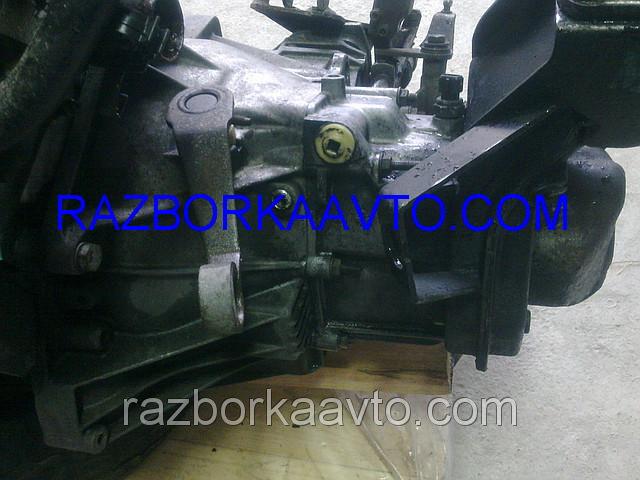 КПП  Peugeot Boxer 2.5 TDi - ЧП Пархоменко в Умани