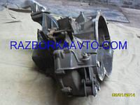 КПП  Fiat Ducato 2.5 TDi