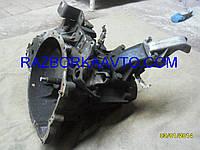 КПП  Fiat Ducato 2.8TDi