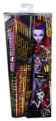 Monster High Boo York Operetta Монстер Хай Оперетта Бу Йорк