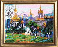 Набор для вышивки бисером Киев 345
