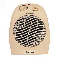 Тепловентилятор 2000Вт Saturn ST-HT0481Beige