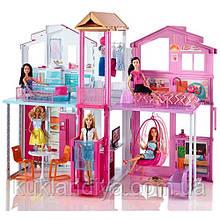 Городской дом Барби Малибу