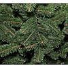 Литая искусственная елка 1,8 метра зеленая ель, фото 6