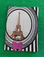 Обложка на паспорт 3