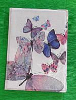 Обложка на паспорт 6