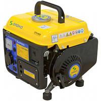 Бензогенератор GPS-800 Sadko, запчасти гарантийный ремонт, официальный представитель и сервисный центр