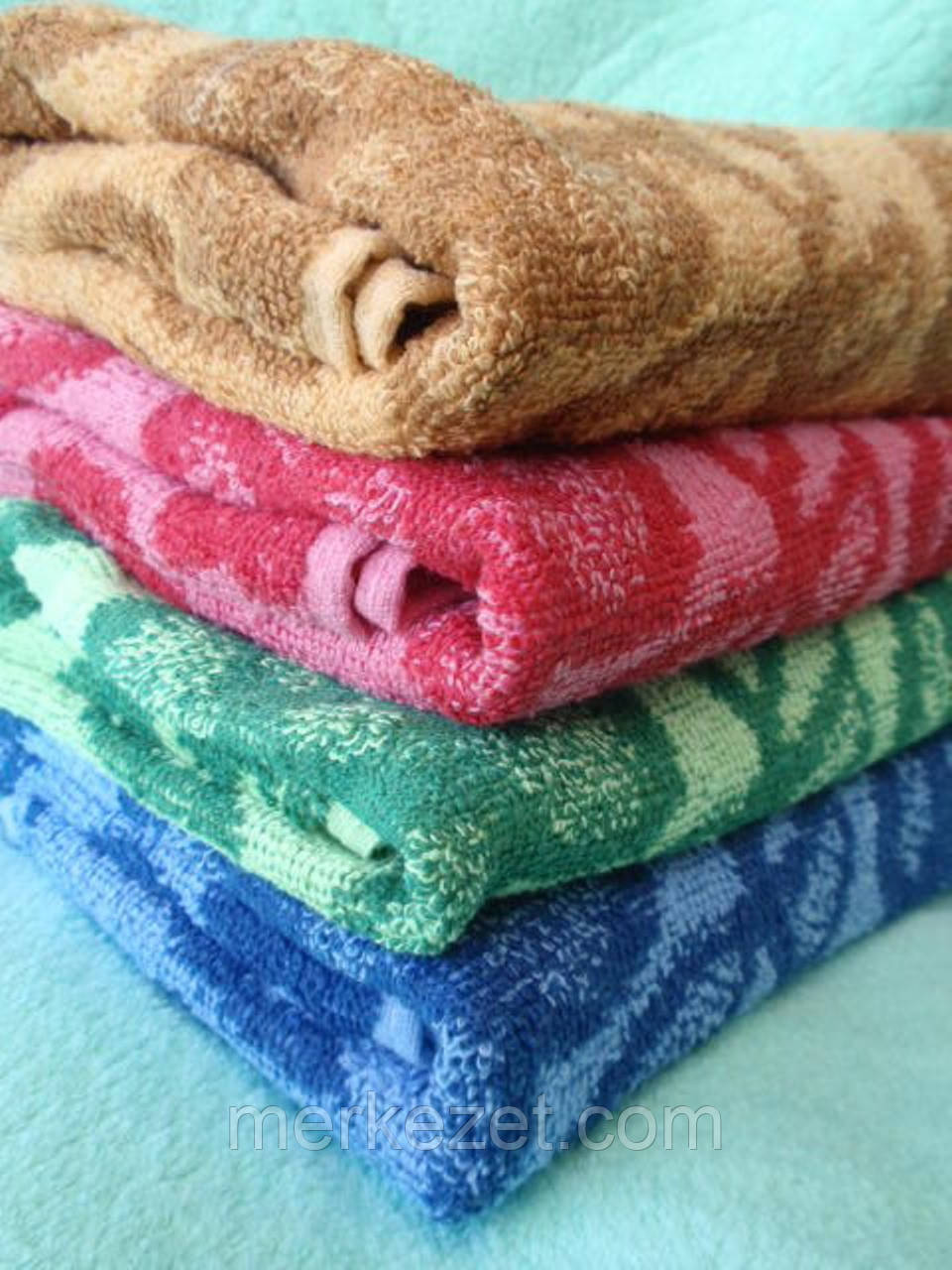 """Полотенце кухонное """"Маси"""". Махровые кухонные полотенца. Полотенца для кухни, махра"""