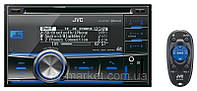 Автомагнитола JVС KW-SD70BTEYD