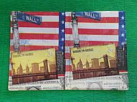 Обложка на паспорт 10