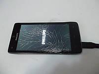 Мобильный телефон Philips Xenium  #1836