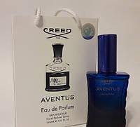 Мини парфюм  мужской Creed Aventus в подарочной упаковке 50 ml