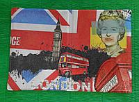 Обложка на паспорт 14