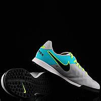 Обувь для футбола (сороканожки) Nike Tiempo Legend VI