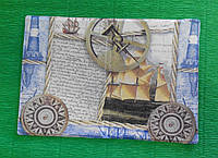 Обложка на паспорт 16