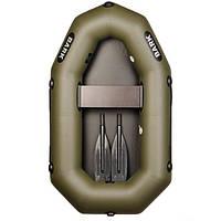 Гребная надувная лодка Bark (Барк) 190. Бесплатная доставка!