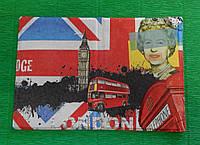 Обложка на паспорт 18