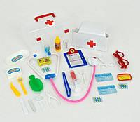 Игровой набор Доктор 2551 Волшебная аптечка