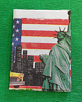 Обложка на паспорт 19