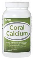 GNC Coral Calcium 180 caps, фото 1
