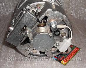 """Генератор ЯМЗ-236Д 14В,1КВт Г967.3701 (Т-150) 2-х струм.(вир-во """"Радиоволна""""), фото 2"""