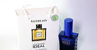 Мини парфюм мужской Guerlain L'Homme Ideal в подарочной упаковке 50 ml