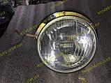 Фара Ваз 2103 2106 ближнє світло (ліва зовнішня) Н4 ОСВАР, фото 2