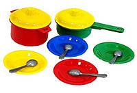 Детская посуда Маринка 2