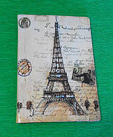 Обложка на паспорт 34
