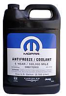 Mopar Antifreeze concentrate Green кан. 3.78 л. 04267020AC
