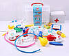 Игровой набор Доктор 2553 Волшебная аптечка