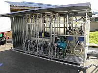 Купить оборудование фермы крс