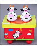 Развивающие и обучающие игрушки «Viga Toys» (51192) музыкальная шкатулка