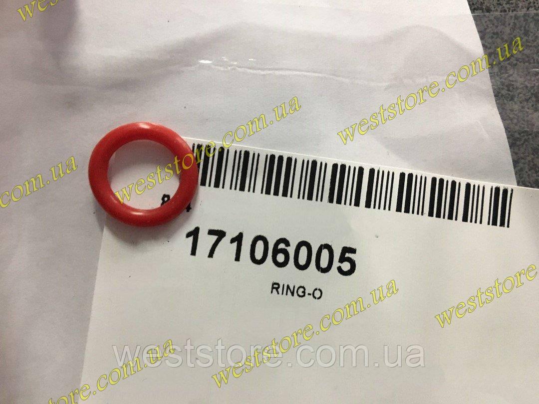 Манжет,кольцо форсунки нижнее Тонкое на Ланос,Lanos Aveo, Autoplus 17106005