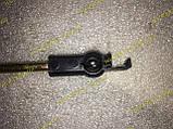 Рычаг (элемент) механизма переключения передач (тяга кулисы КПП) Lanos Ланос OE 94580711, фото 4
