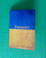 Обложка на паспорт 42