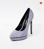 Туфли yves saint laurent в Украине. Сравнить цены, купить ... ab103a9ddb8