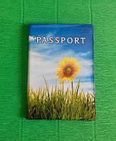 Обложка на паспорт 44