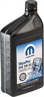 Масло моторное Motor Oil Mopar 5w-30 канистра 0.946 л