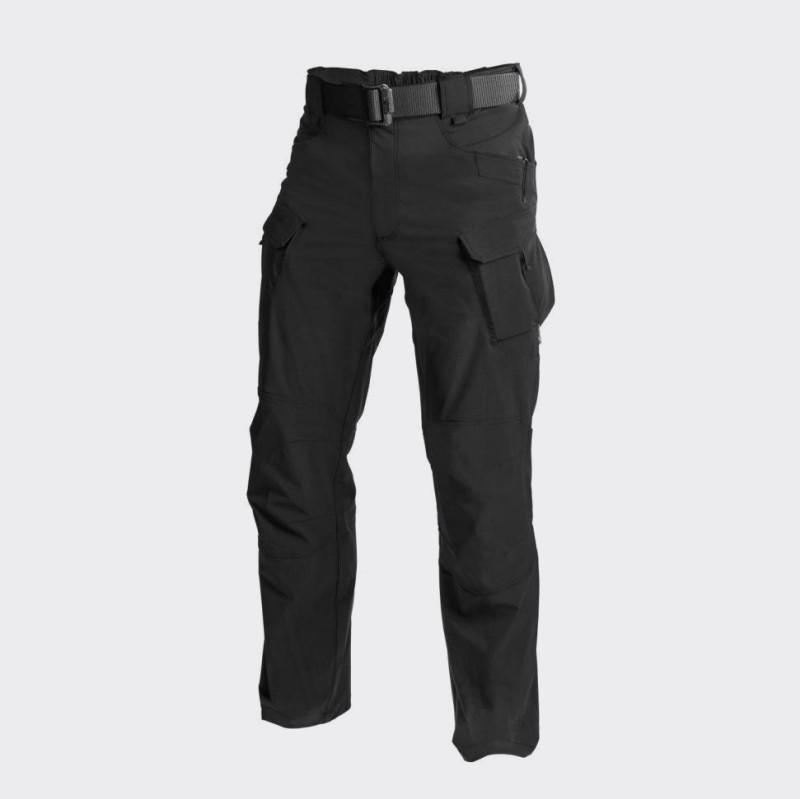 Штаны Outdoor Tactical - черные