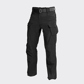 Штаны Outdoor Tactical - черные ||SP-OTP-NL-01