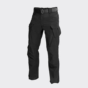 Штаны Outdoor Tactical - черные , фото 2